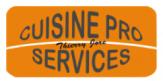 CUISINE PRO SERVICES