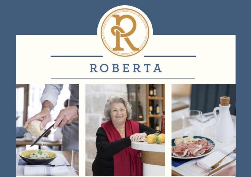 Une seconde ouverture parisienne pour roberta b r a for Fournisseur cuisine italienne