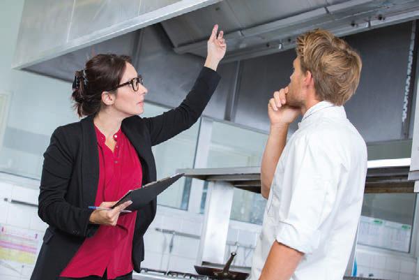 Comment réagir à une visite de l'inspection du travail ? © auremar - Fotolia.com