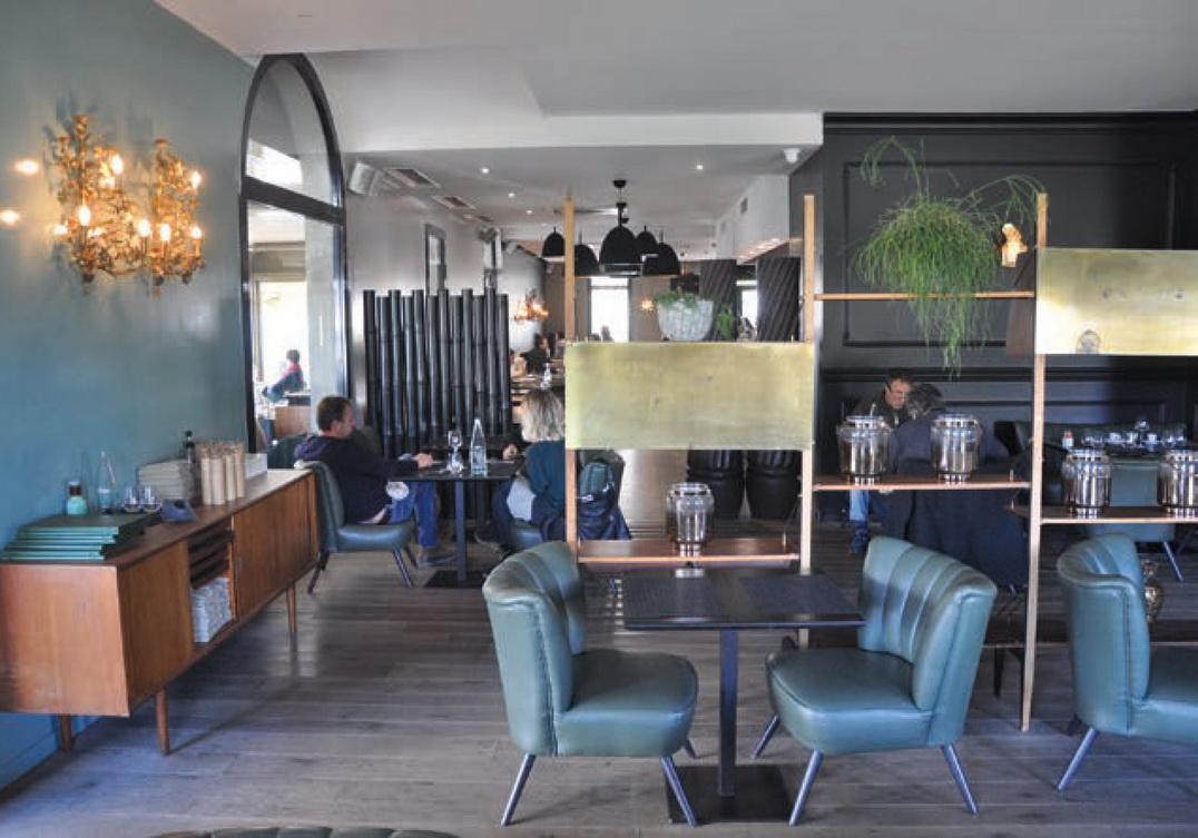 rencontres café Kosten