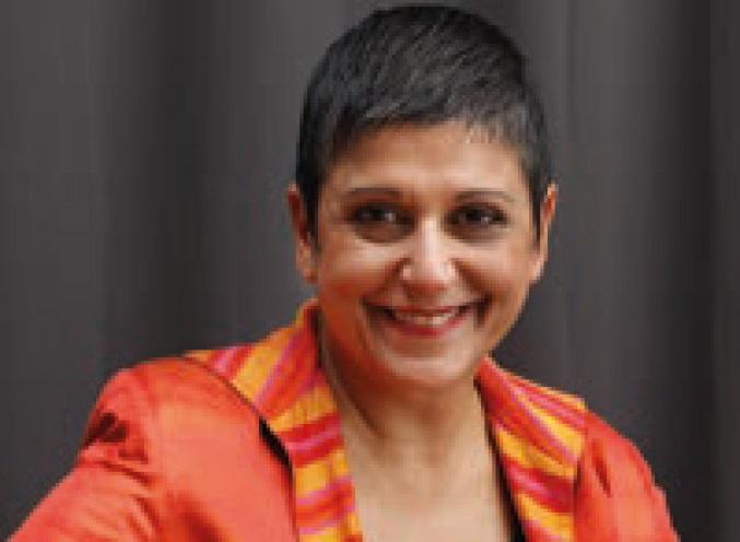 Sylvie Amar DR