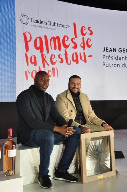 """""""Palme de la Croissance"""" pour O'Tacos en 2019"""
