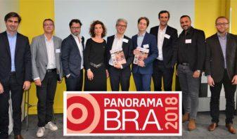 Matinée de lancement du Panorama B.R.A. 2018