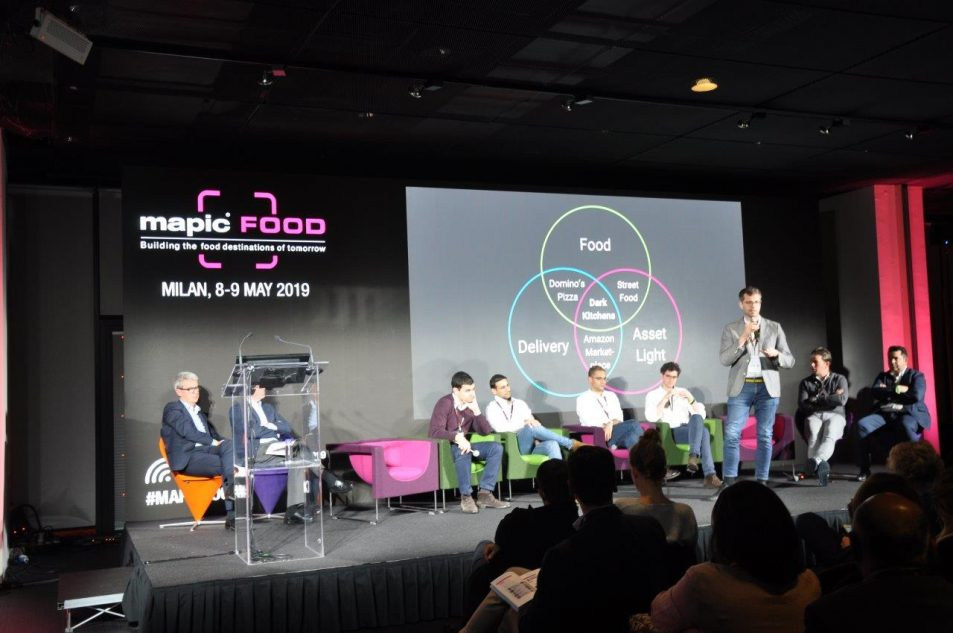 MAPIC Food 2019  (c) A. Thiriet
