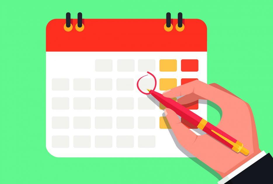 L'agenda B.R.A. - Nov. 2019 à Mars 2020 - B.R.A. Tendances ...