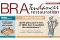 B.R.A. n°406 - dossiers