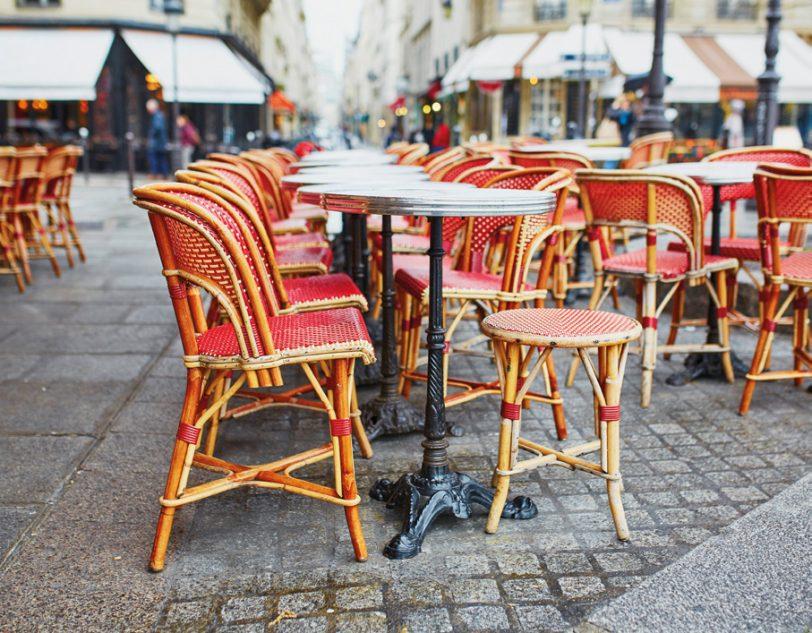 Réforme des retraites © Shutterstock