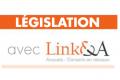 Focus juridique avec le cabinet Linkea