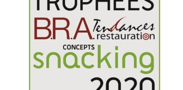 Trophées B.R.A. Concepts Snacking 2020