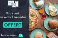 TastyCloud offre son service de vente en ligne