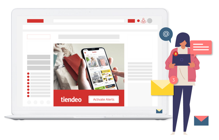 Conseils en marketing digital par Tiendeo