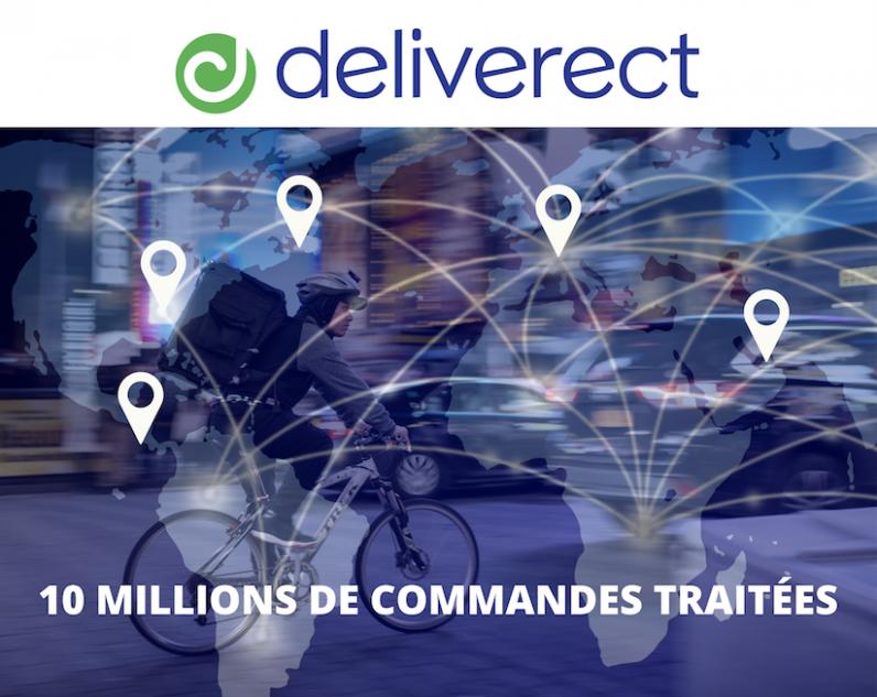 Deliverect poursuit son développement en France et à l'international