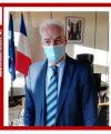 Alain Griset, ministre délégué auprès du ministre de l'Économie, des Finances et de la Relance, chargé des PME.