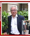 Didier Chenet, président du Groupement National des Indépendants (GNI)