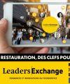 Rendez-vous le 14 janvier 2021 pour le prochain Leaders Exchange.