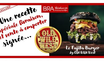 Recette - Old Wild West - B.R.A.