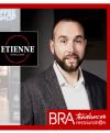 Cédric Chazelle - Etienne Coffee & Shop - B.R.A. Tendances Restauration