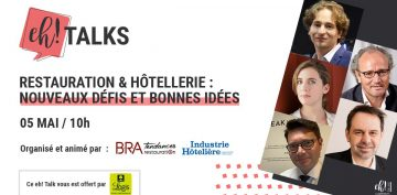 Eh! talks Equipe hôtel B.R.A.
