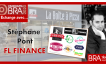 Stéphane Pont - FL Finance, Boîte à Pizza, Mythic Burger - B.R.A. Tendances Restauration