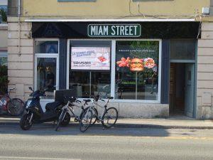 Façade Miam Street ©MS25